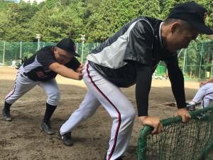 28年野球大会_6654